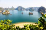 AIDA in Cai Lan