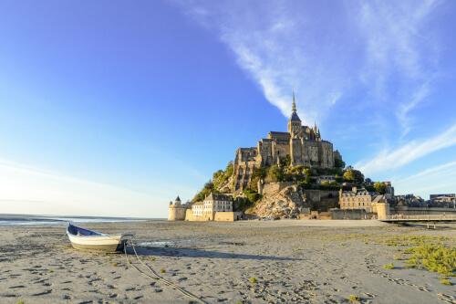 Saint-Malo Bild; Copyright bei Fotolia