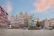 AIDA in Antwerpen