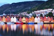 AIDA in Bergen
