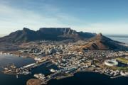 AIDA in Kapstadt