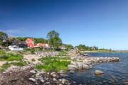 AIDA in Roenne/Bornholm