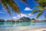 AIDA in Bora Bora