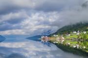 AIDA in Nordfjordeid