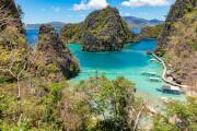 AIDA in Coron Island