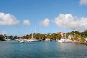 AIDA in St. Lucia