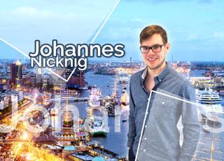EURESAreisen Johannes Geschäftsführer
