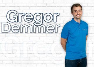 EURESAreisen Gregor