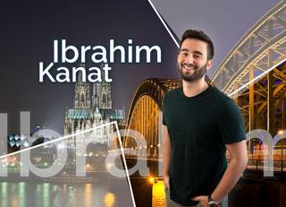 EURESAreisen Ibrahim