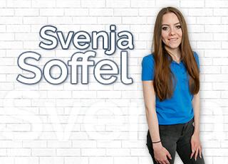 AIDA Experten Svenja