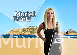 EURESAreisen Muriel