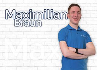 AIDA Experten Maximilian