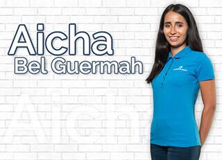 AIDA Experten Aicha