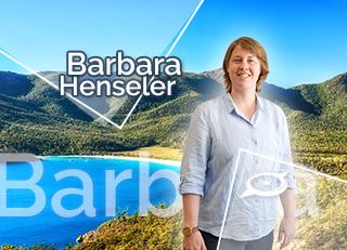 EURESAreisen Barbara