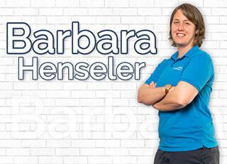 AIDA Experten Barbara
