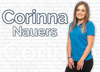 Kreuzfahrtexperte Corinna