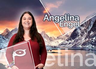 EURESAreisen Angelina