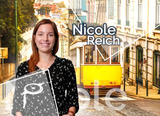 EURESAreisen Nicole