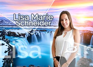 EURESAreisen Lisa Marie