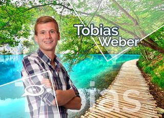 EURESAreisen Tobias