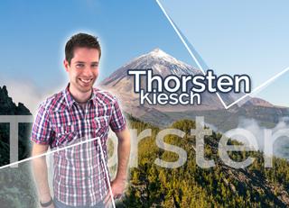 EURESAreisen Thorsten