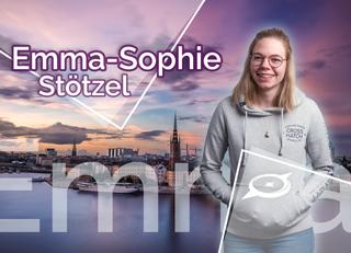 EURESAreisen Emma-Sophie