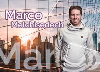 EURESAreisen Marco