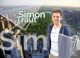 EURESAreisen Simon