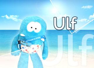 EURESAreisen Ulf