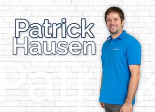 EURESAreisen Patrick Hausen