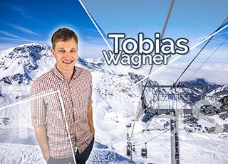 EURESAreisen Tobias Reisebüromanager