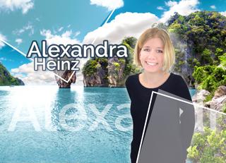 EURESAreisen Alexandra