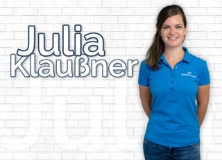 Kreuzfahrtexperte Julia