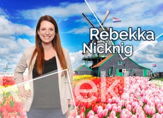 AIDA Experten Rebekka