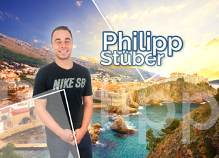 TUI Wohlfühlexperte Philipp