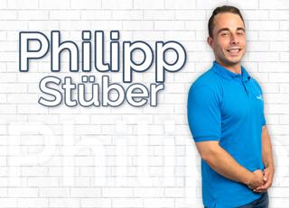 EURESAreisen Philipp