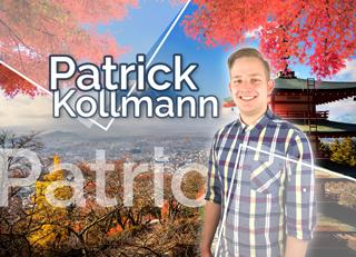 EURESAreisen Patrick