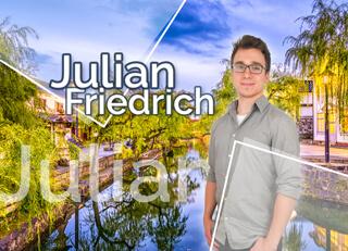 TUI Wohlfühlexperte Julian