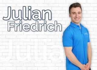 Kreuzfahrtexperte Julian