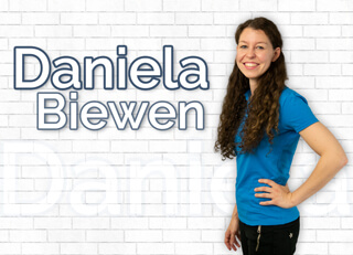 EURESAreisen Daniela