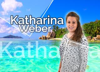 TUI Wohlfühlexperte Katharina