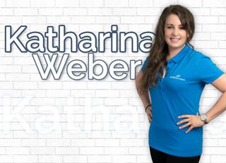Kreuzfahrtexperte Katharina