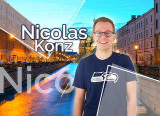 EURESAreisen Nicolas