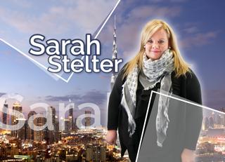 AIDA Experten Sarah