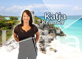 Kreuzfahrtexperte Katja