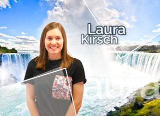 EURESAreisen Laura