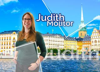 TUI Wohlfühlexperte Judith