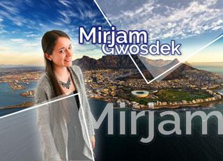 EURESAreisen Mirjam