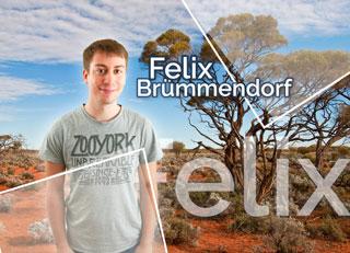 EURESAreisen Felix