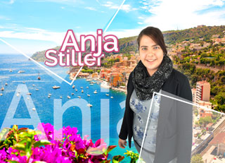 EURESAreisen Anja